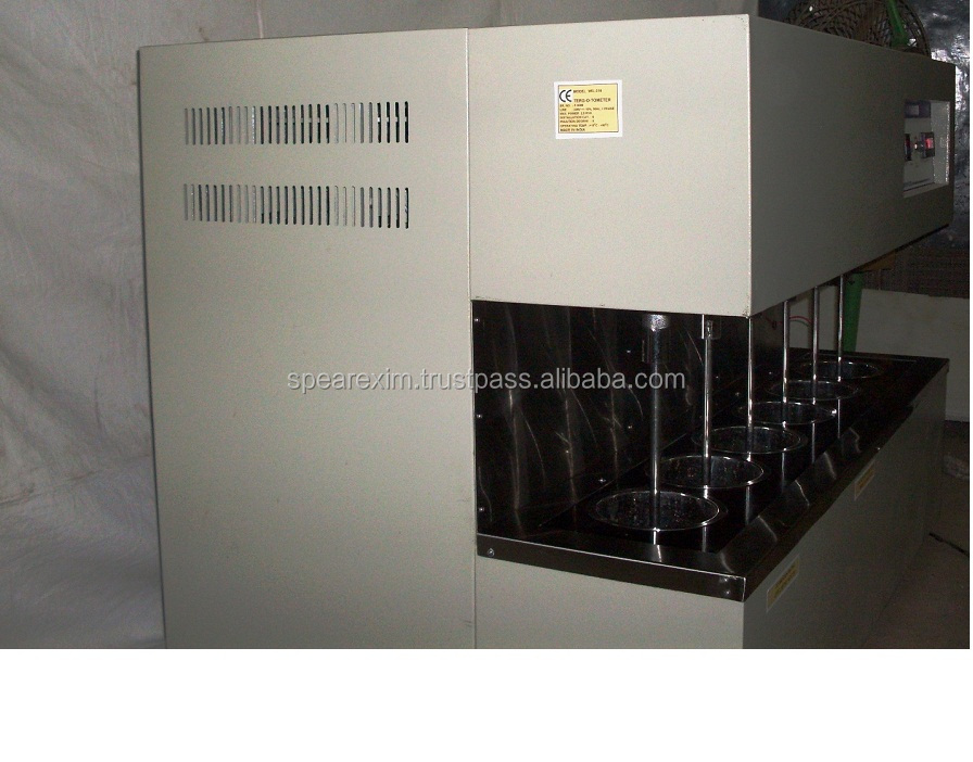 CE-Marked Tergotometer Detergent Testing Instrument