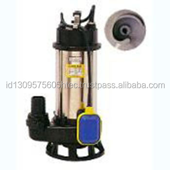 Large Volume Water Pumps For Ponds - SSA