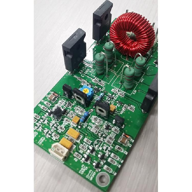 Top selling pa power subwoofer class- ab amplifier module