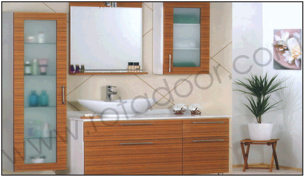 High Gloss Acrylic MDF Good Quality Cheap Turkey Kastamonu Wood Kitchen Cabinet