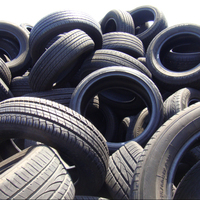 Grade A Used Car Tyres for sale