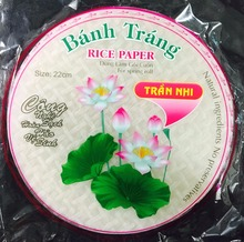 rice paper, banh trang, rice vermicell, rice noodle, mushrooms