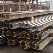 Used Rail Scrap R50/R65 For sale with competitive prices