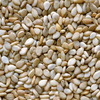 Edible Natural Black and White Sesame Seeds For Oil Sesame Seeds Best Price For sale.