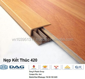 Floor, ceiling, wall accessories / PVC jointer