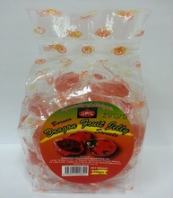 Sarawak Specialty Dragon Fruit Candy in Plastic Bag