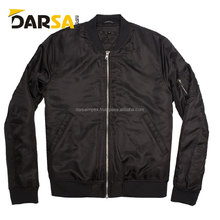 Upcoming New Design Winter Man Fashion Thick Bomber Jacket Men and Women
