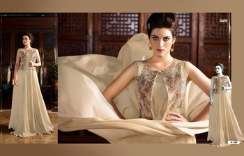 Aashi - Silk Gowns