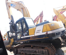 Hot Sale ! Used Japanese Kobelco Excavator SK200 for sale
