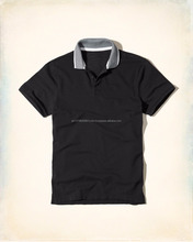 Design Your Own Style Custom 100% Polo T-shirt Factory outlet