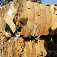 Occ Old Corrugated Cardboard Waste Paper