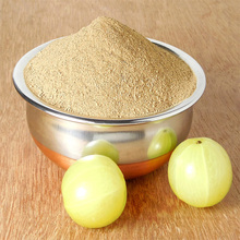 100% Certified Organic Amla Fruit Powder