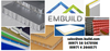 EMBUILD MATERIALS LLC. supplier of Aluminum Honeycomb panels/ Aluminum Composite panels/ ACPs/ Sandwich panels + 97156 54781016