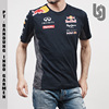 Custom Cotton Polyester Racing T Shirt Wholesale OEM