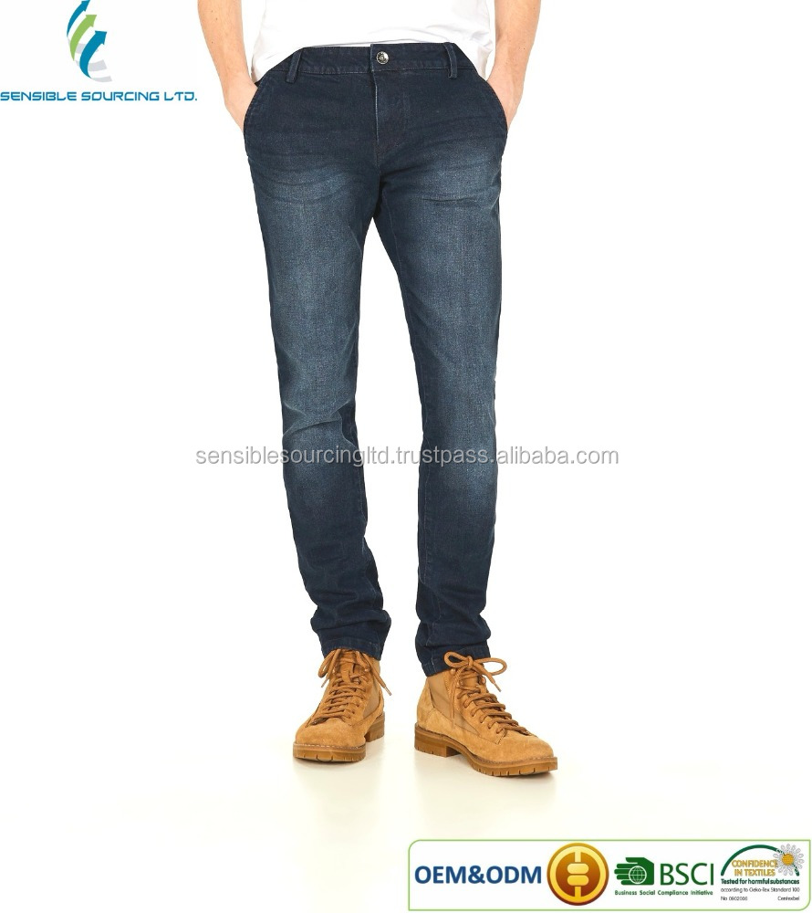 2018 High Quality Low Price Regular Fit jeans pants wholesale denim