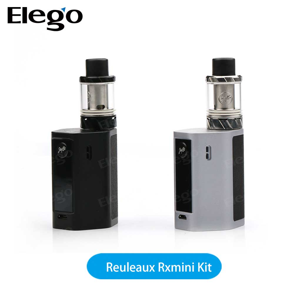 The First Batch SMOK Priv V8 Kit From Elego, Best price for the SMOK Priv V8 Kit