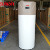 air/water heat pump water heater high temperature