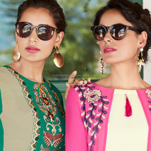 latest long kurti designs