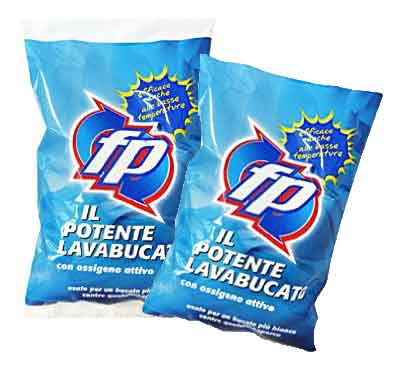 Powdered atomic detergent for washing machines and by hand 450 gr