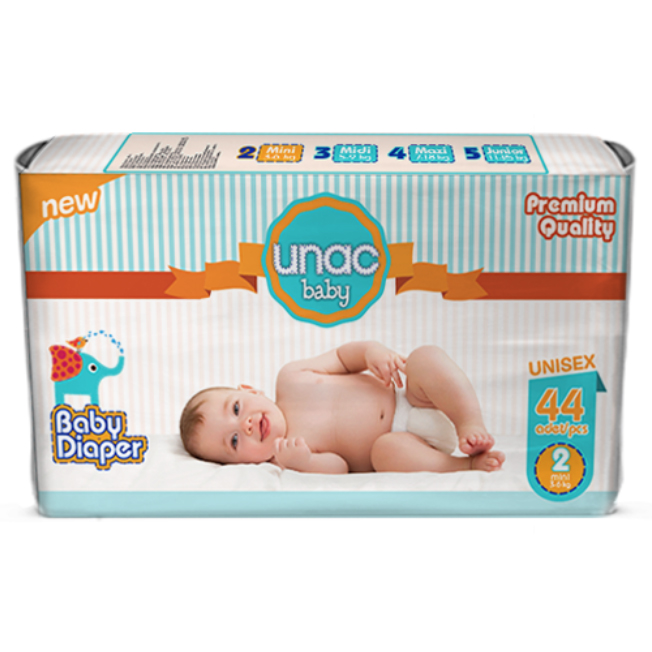 Disposable Super Absorption Soft Premium Quality Baby Diapers