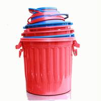 Good Quality Plastic Wash Buckets Plastic Household Items