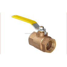 Wholesale Price Best Quality Oil and Gas Brass Ball Valve