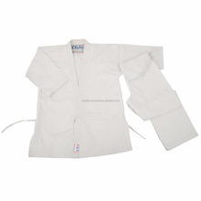 14oz Canvas Karate Uniform, Heavy Weight Karate Gi for Competition