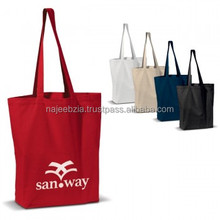 Best quality Eco friendly Cotton tote Bags
