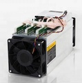 ASIC SHA256 10.5T  Bitcoin Miner Used Antminer T9+