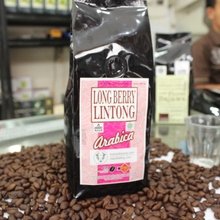 Long Berry Lintong Coffee Premium Arabica Coffee Beans Roasted/Green Beans