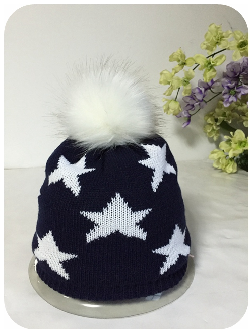 Winter Woolen Cap