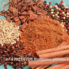 Export Indian Spices