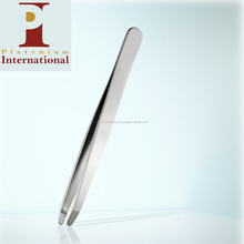 Professional stainless steel for Eyebrow Tweezers