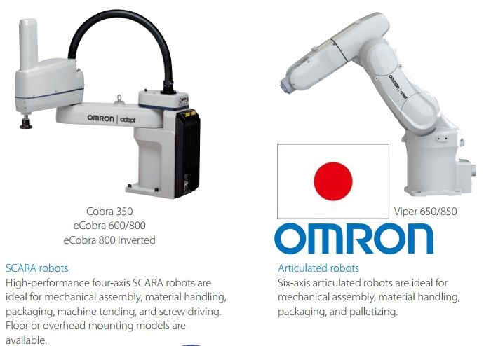 Reliable robot welder with multiple functions made in Japan