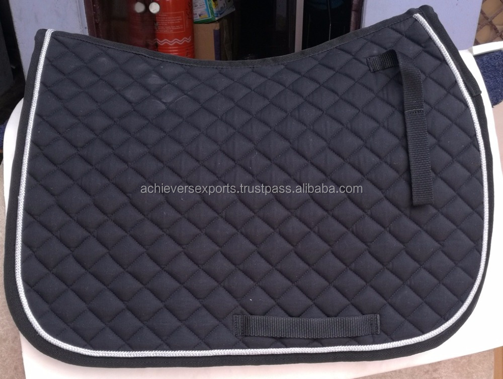 English Saddle Pads |Horse Equipment