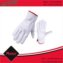 New Products Sheeps Skin Driving Gloves With High Quality
