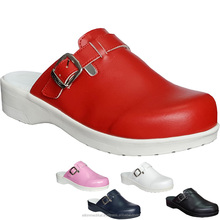Most Economical Cheap Women Colorful Nursing Clogs for Hospital, Medical, Hotel
