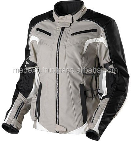 Leather Motorbike Jackets Motorcycle Biker Coat MI_J 120 Leather Fashion Garments