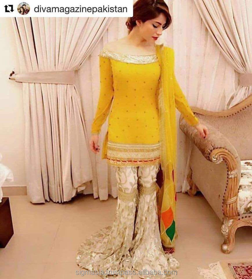 Designer Pakistani Wholesale Lawn Linen n Cotton Embroidery Suits