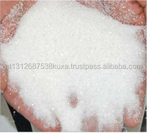 High Quality Icumsa 45 White Refined Brazilian Sugar/ White Refined ICUMSA45 Sugar