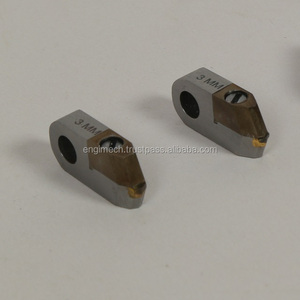 Jewelry Making Diamond Cutting Tools for Faceting Machines