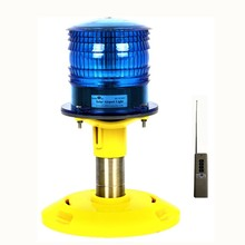 Solar wireless Led Taxiway Edge light