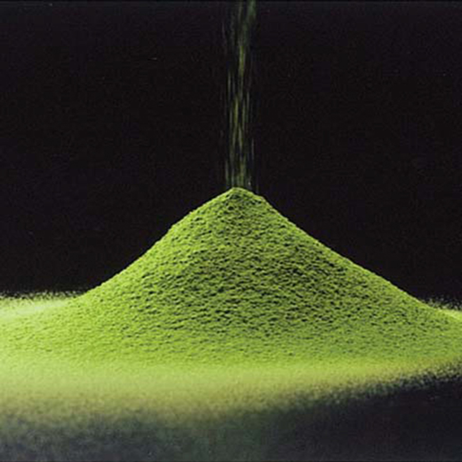 Ceremonial Matcha With Elegant Taste And Smell