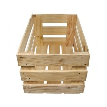 Wholesale Customized Cheap Unfinished Crates Cheap Wooden Crates For Sale