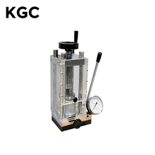 Factory Direct Hydraulic Press or Pellet Press with Protection Cover