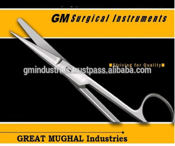 2018 New Surgical Operating Scissors Basic surgical Instruments