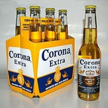 Quality Corona Extra Beer 330ml / 355ml for Export