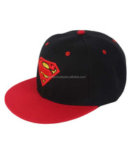 Superman Excelente Hip Hop Flat Cap