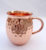 AMAZON 16 OZ BPA FREE LINED 100% COPPER HAMMERED MOSCOW MULE MUG FOR VODKA & MOSCOW MULE