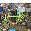 Japan color kids used bicycles wholesales SUPER A GRADE quality Japan bike